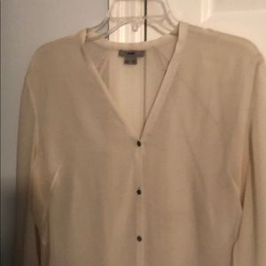 Almost new Helmut Lang blouse